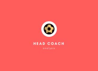 Head Coach Analysis