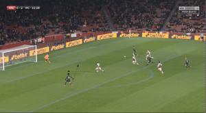 Leroy Sané Total Football Analysis Magazine