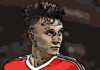 Alexandr Golovin AS Monaco Tactical Analysis