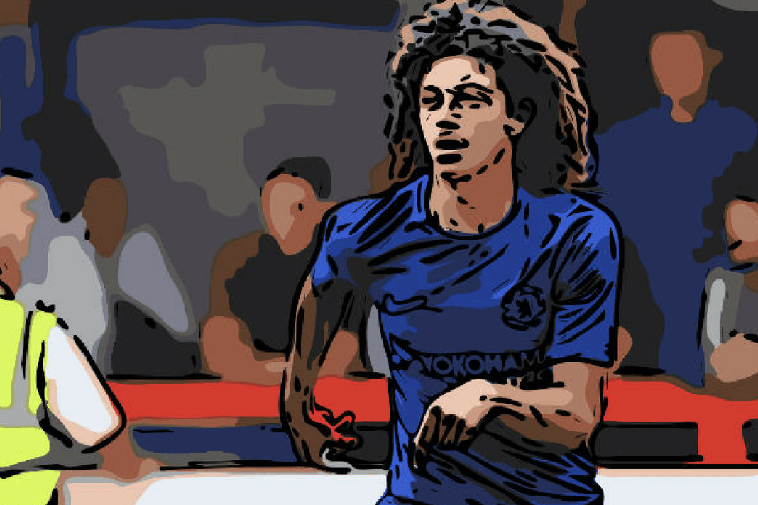 Ethan Ampadu Tactical Analysis