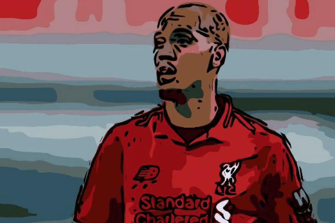 Fabinho Liverpool Tactical Analysis