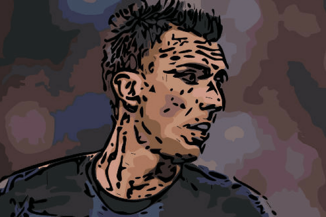 FIFA World Cup 2018: Mario Mandzukic Tactical Analysis