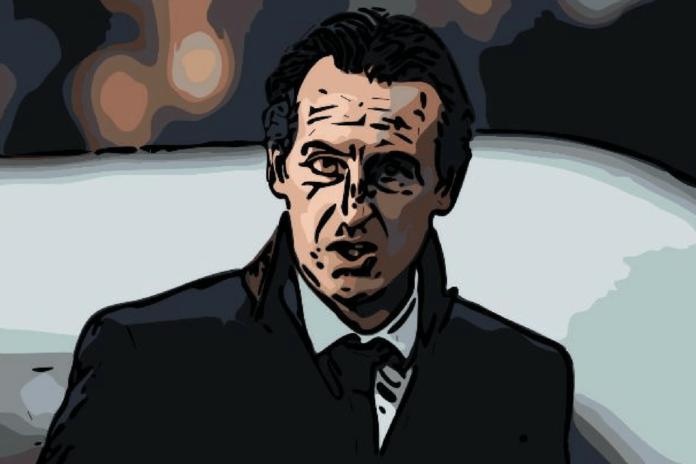 Unai Emery Arsenal Tactical Analysis