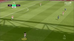 Matteo Guendouzi Arsenal Tactical analysis