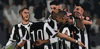 Serie A Juventus Tactical Analysis