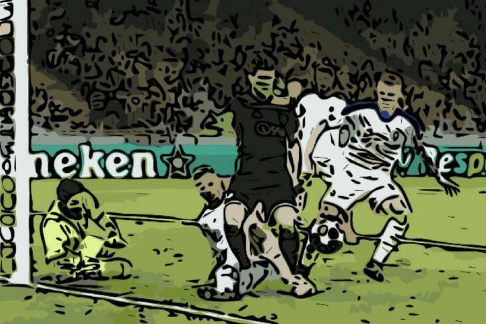 Dynamo Kiev Ajax Tactical Analysis Statistics