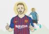 Arthur Barcelona Tactical Analysis