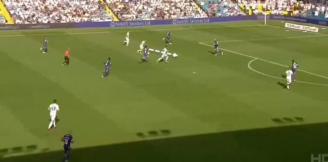 Marcelo Bielsa Leeds Tactical Analysis