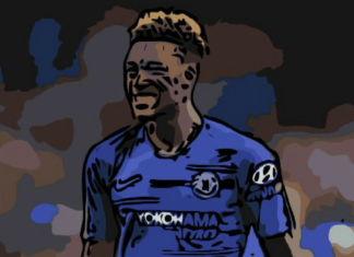 Callum Hudson Odoi Chelsea Tactical Analysis