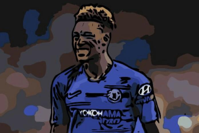 Callum Hudson Odoi Chelsea Tactical Analysis