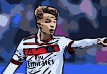Jann-Fiete Arp Hamburger SV tactical analysis