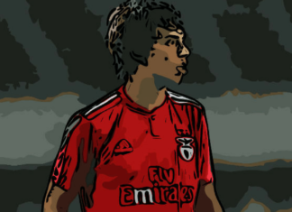 Joao Felix Benfica Tactical Analysis