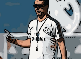 Julen Lopetegui Real Madrid Tactical Analysis