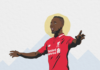 Naby Keita Liverpool Tactical Analysis