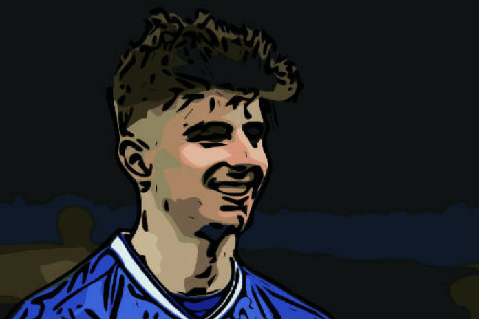 Mason Mount Tactical Analysis Chelsea