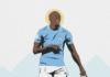 Benjamin Mendy Manchester City Tactical Analysis