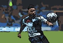 Rafik Guitane Stade Rennais Tactical Analysis