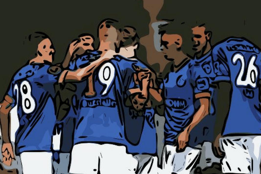 Schalke Bundesliga Tactical Analysis
