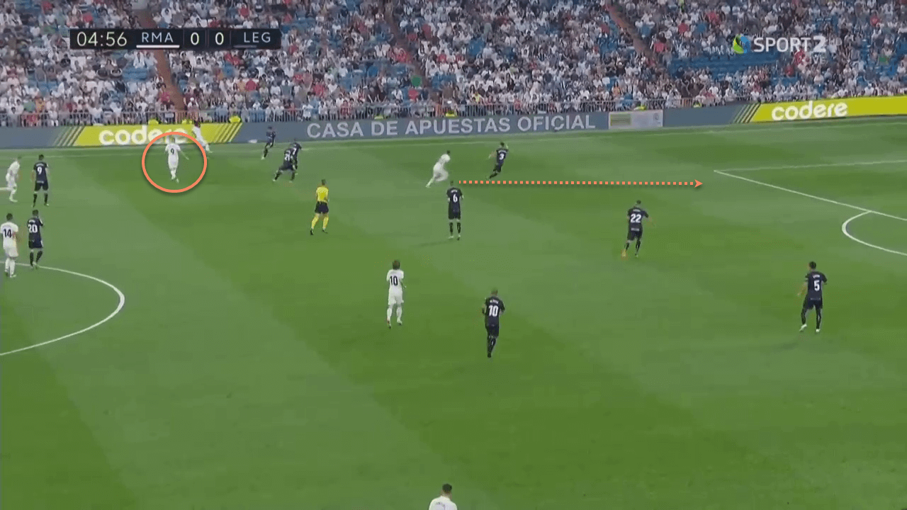 Julen Lopetegui La Liga Real Madrid Tactical Analysis