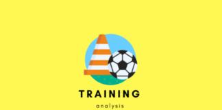 Coaching defending tactical analysis
