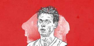 Frenkie de Jong Ajax Amsterdam tactical analysis