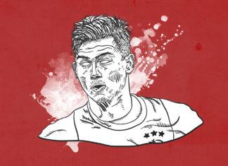 Eredivisie 2018/2019 Tactical Analysis: Matthijs de Ligt at Ajax