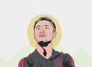 Niko Kovac Bayern Munich Bundesliga Tactical Analysis