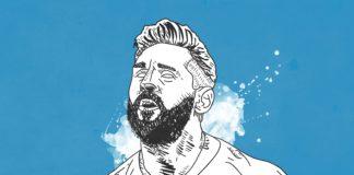 Lionel Messi Argentina Tactical Analysis