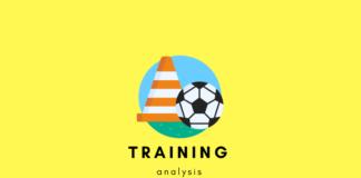 Training Analysis Defending Throw ins