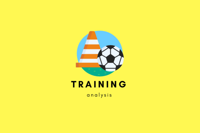Blocking Corners Training Tactical Analysis
