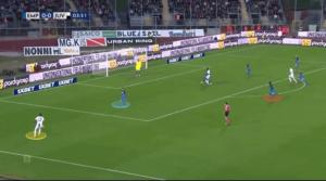 Empoli Juventus Tactical Analysis
