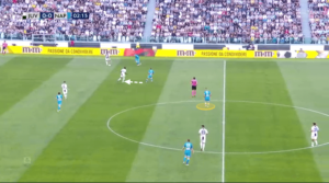 Juventus Napoli Tactical Analysis