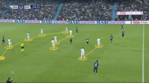 SPAL Inter Tactical Analysis