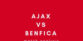 Ajax Vs Benfica Tactical Analysis