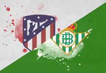 Atletico vs Real Betis tactical analysis