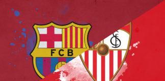Barcelona Sevilla Tactical Analysis
