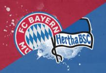 Hertha Berlin Bayern Munich Kovac Bundesliga Tactical Analysis