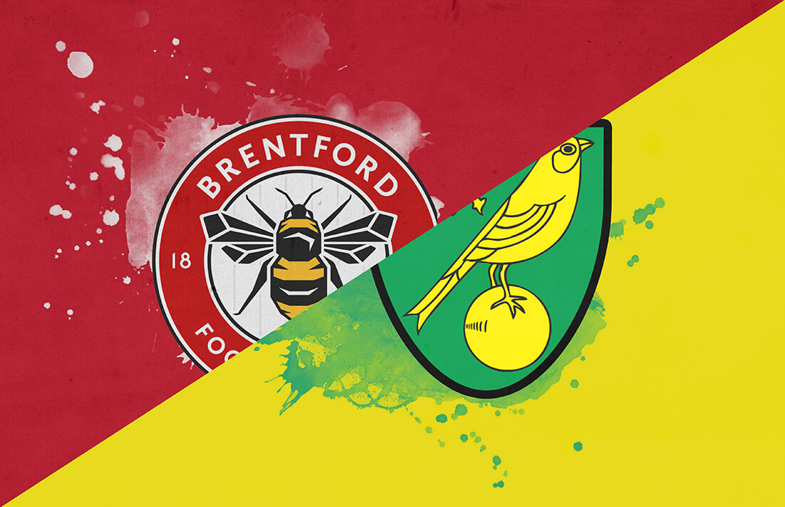Championship 2018/19: Norwich City vs Brentford