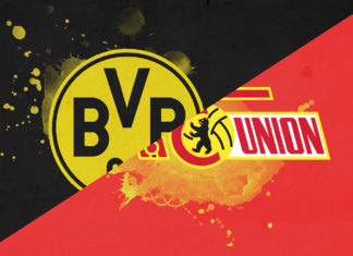 DFB Pokal 2018/19: Borussia Dortmund vs Union Berlin
