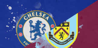 Premier League 2018/19: Burnley vs Chelsea