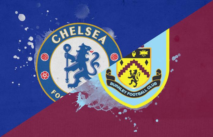 Premier League 2018/19: Burnley vs Chelsea