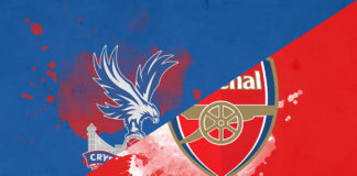 Premier League 2018/19: Crystal Palace vs Arsenal Tactical Analysis