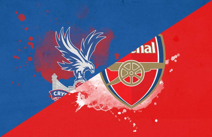 Premier League 2018/19: Crystal Palace vs Arsenal Tactical Analysis