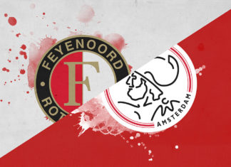 KNVB Beker 2018/19: Ajax vs Feyenoord Tactical Analysis