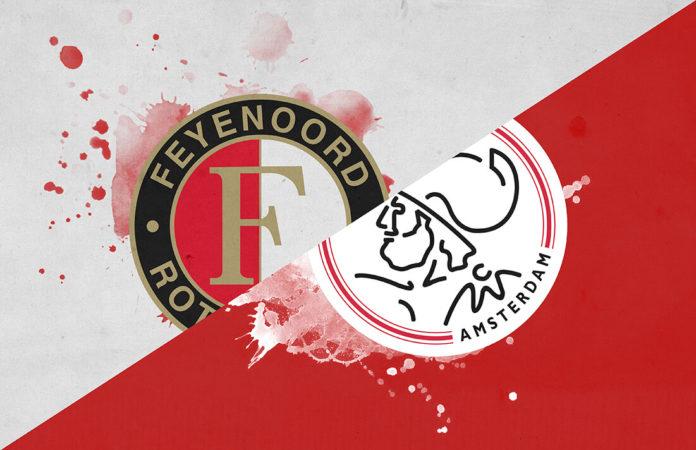 KNVB Beker 2018/19: Ajax vs Feyenoord Tactical Analysis