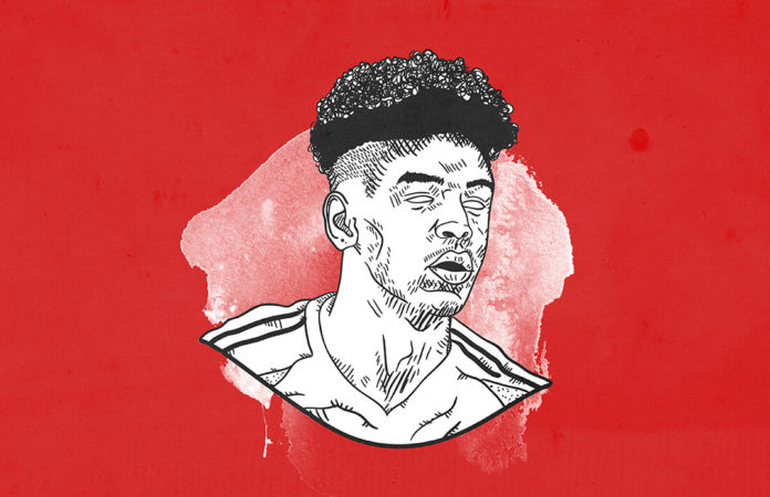 Willem Geubbels AS Monaco Tactical Analysis Statistics