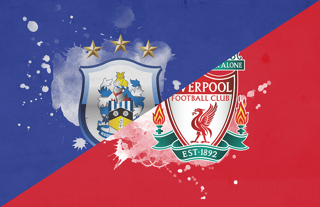 Premier League 2018/19: Huddersfield vs Liverpool Tactical Analysis
