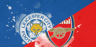 Premier League 2018/19: Arsenal vs Leicester Tactical Analysis