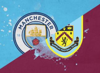 Premier League 2018/19: Man City vs Burnley Tactical Analysis