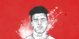 Mason Greenwood Manchester United Tactical Analysis Statistics